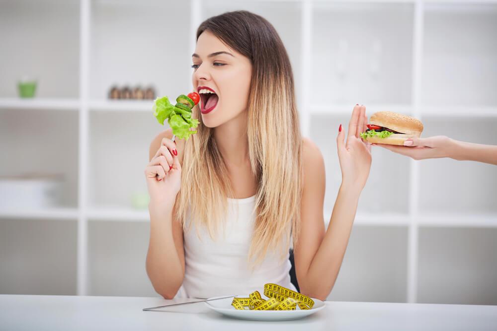 Bipの食事指導