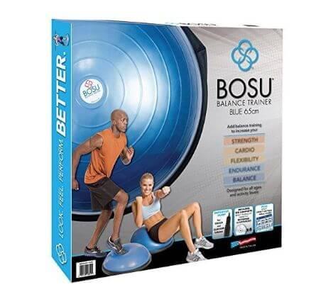 ボス(BOSU)
